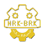 logo hrk brk
